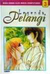 Legenda Pelangi Vol. 3 - Chieko Hara