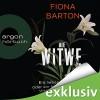 Die Witwe - Fiona Barton, Andrea Sawatzki, Dietmar Wunder, Tanja Geke, Uve Teschner, Monika Oschek, Argon Verlag