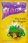 The Little Pet Dragon - Philippa Gregory, Jacqueline East