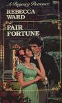 Fair Fortune - Rebecca Ward