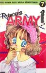 Princess Army Vol. 7 - Miyuki Kitagawa