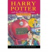 (Harry Potter and the Philosopher's Stone) By J.K. Rowling (Author) Hardcover on (Feb , 2000) - J.K. Rowling