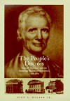 The People's Doctor: Samuel Thomson and the American Botanical Movement 1790-1860 - John S. Haller Jr.