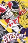 Eyeshield 21 Vol. 15: The Strongest Warriors In Tokyo - Riichiro Inagaki, Yusuke Murata