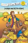 Joseph and His Brothers (I Can Read! / The Beginner's Bible) - Mission City Press Inc.