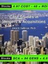 Case Studies in Mergers & Acquisitions - John Sullivan
