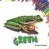 Green - Nicole Pristash