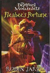 Fleabee's Fortune - Robin Jarvis
