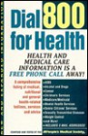 Dial 800 for Health - People's Medical Society