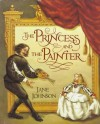 The Princess and the Painter - Jane Johnson