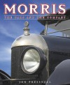 Morris: The Complete History - Jon Pressnell