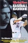 Baseball Guide, 2002 Edition: The Ultimate 2002 Season Reference - Craig Carter