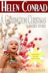 A Carrington Christmas - A Short Story (Destiny Bay Holiday Special) - Helen Conrad