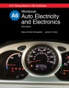 Auto Electricity and Electronics, A6 - Nancy Henke-Konopasek, Nancy Henke-Konopasek, James E. Duffy