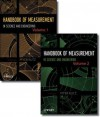 Handbook of Engineering Measurements, Set - Myer Kutz