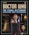 Doctor Who: The Visual Dictionary - Jason Loborik, Neil Corry, Andrew Darling, Kerrie Dougherty, David John