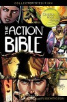 The Action Bible Collector's Edition: God's Redemptive Story (Action Bible Series) - Doug Mauss, Sergio Cariello