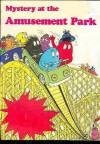 Barbapapa Mystery at the Amusement Park - Annette Tison, Talus Taylor