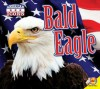 Bald Eagle with Code - Kaite Goldsworthy