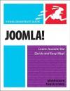 Joomla! - Marni Derr, Tanya Symes