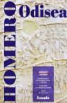 La Odisea (Griegos y Latinos) - Homer