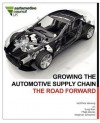 Growing the Automotive Supply Chain: The Road Forward - Matthias Holweg, Ynug Tran, Philip Davies
