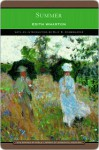 Summer (Barnes & Noble Library of Essential Reading) - Edith Wharton, Elif Armbruster