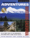 Backcountry Adventures: Northern California - Peter Massey, Jeanne Wilson
