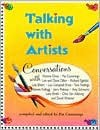 Talking with Artists - Pat Cummings