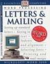 Letters And Mailing (Essential Computers) - Joshua Mostafa