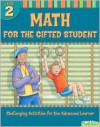 Math for the Gifted Student Grade 2 (For the Gifted Student) - Kathy Furgang, Flash Kids