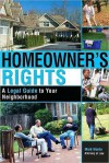 Homeowner's Rights - Mark Warda