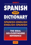 Harrap's Micro Spanish-English Dictionary/Diccionario Ingles-Espanol: Diccionario Ingles-Espanol (Harrap's Micro Dictionary) - Fernando Leon Solis, Harrap's, Hugh O'Donnell