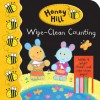 Honey Hill: Wipe-Clean Counting - Dubravka Kolanovic