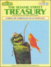 The Sesame Street Treasury, Vol. 7: Starring The Number 7 And The Letters I And J - Linda Bove
