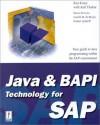 Java & Bapi Technology for SAP Java & Bapi Technology for SAP - Ken Kroes