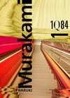 1Q84 t.1 - Haruki Murakami, Anna Zielińska-Elliott