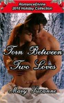 Torn Between Two Loves - Mary Suzanne