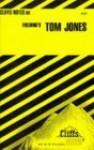 Cliffs Notes on Fielding's Tom Jones - James C. Evans, Gary Carey