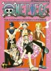 """One Piece. Tom 11 - Największy przestępca na wschodzie (One Piece, #11) - Eiichiro Oda, Paweł """"Rep"""" Dybała"""