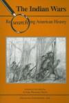 The Indian Wars - Joanne Weisman Deitch