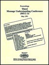Darpa Message Understanding Proceedings 1991 - DARPA