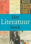 Het Literatuurboek - J. Bos, Reinder Storms, J. Uljee