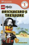 Lego Pirates Brickbeard's Treasure - Hannah Dolan