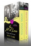 The Art of Love - Kitsy Clare