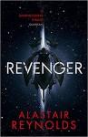 Revenger - Alastair Reynolds