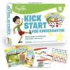 Sylvan Kick Start for Kindergarten - Sylvan Learning