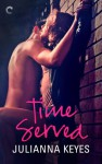 Time Served - Julianna Keyes