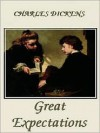 Great Expectations (MP3 Book) - Frederick Davidson, Charles Dickens