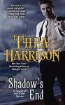 Shadow's End (A Novel of the Elder Races) - Thea Harrison